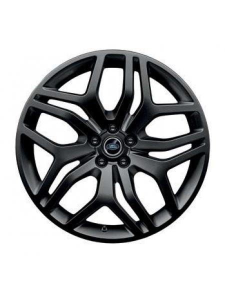 Диск колесный R-20 Satin Black для Range Rover Evoque