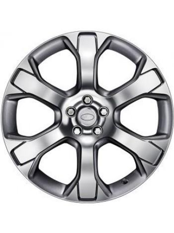 Диск колесный R-20 Diamond Turned, Style 14 для Range Rover Evoque