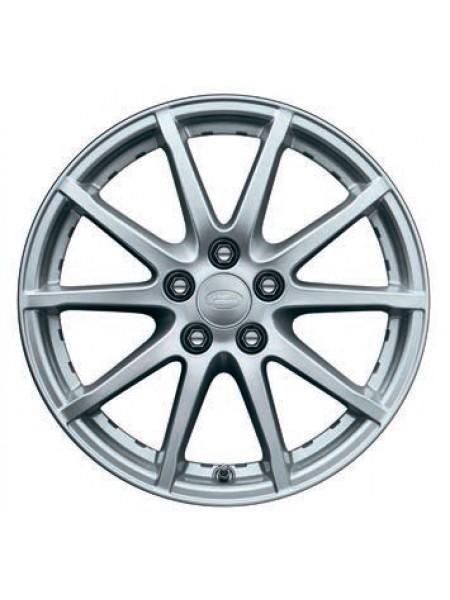 Диск колесный R-17 Silver Sparkle для Range Rover Evoque