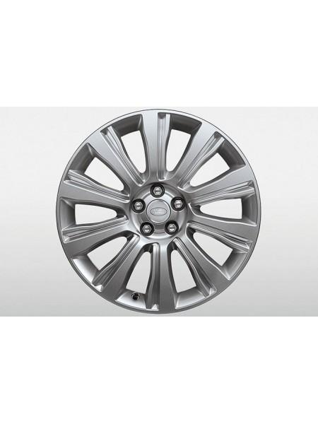 Диск колесный R-20 Sparkle Silver Style 12 для Range Rover Evoque