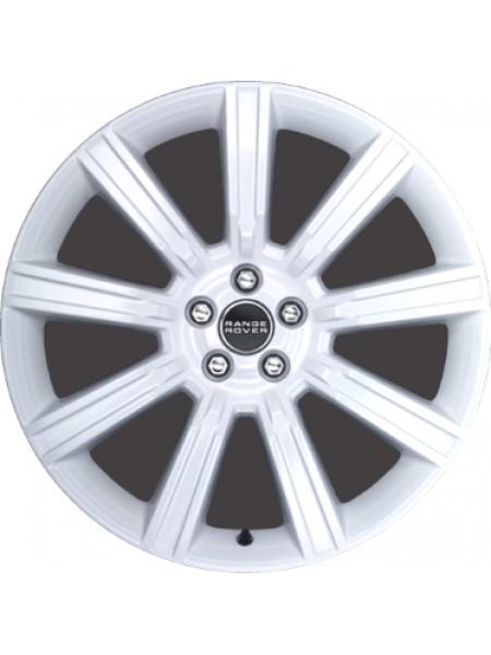 Диск колесный R-20 White Platinum для Range Rover Evoque