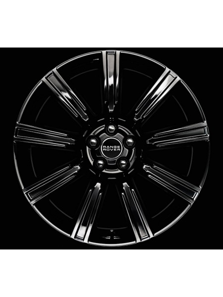 Диск колесный R-20 Gloss Black для Range Rover Evoque