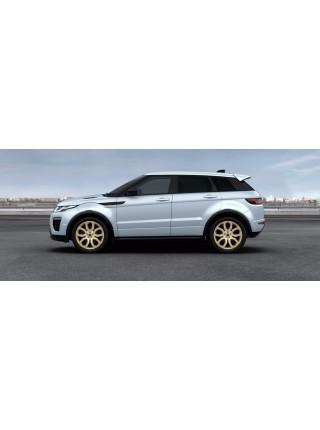 Диск колесный R-20 Satin Grey Gold для Range Rover Evoque