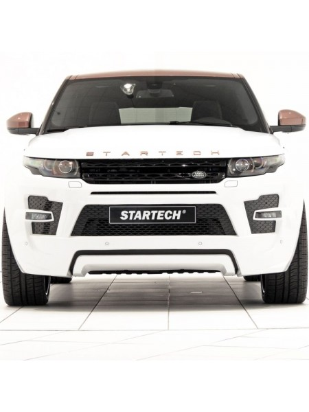 STARTECH Передний бампер для Range Rover Evoque