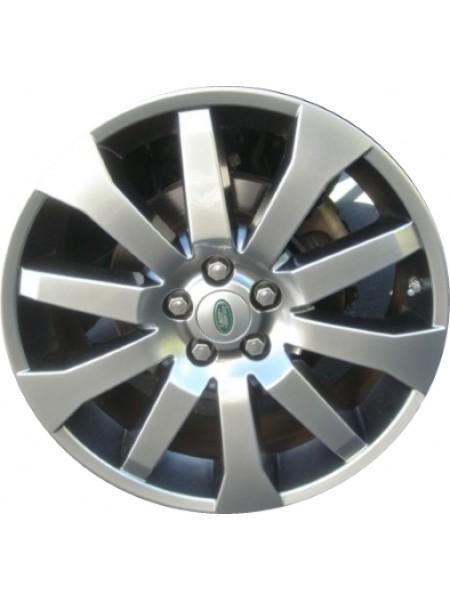 Диск колесный R19 Shadow Chrome для Land Rover Freelander 2