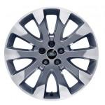 Оригинальные диски для Land Rover Discovery 4