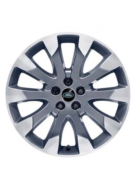 Диск колесный R19 Diamond Turned для Land Rover Freelander 2