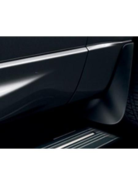 Комплект молдингов крыла для выездных подножек для Range Rover Sport L494