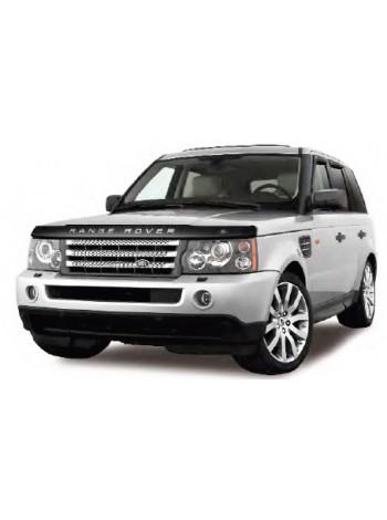 Воздушный дефлектор на капот для Range Rover Sport 2005-2009