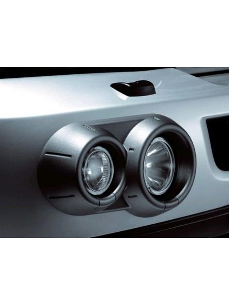 Набор дополнительных противотуманных для Range Rover Sport 2005-2009