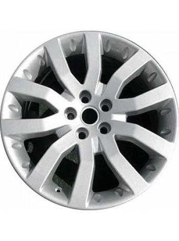 Диск колесный R-20 Silver Sparkle для Range Rover Sport 2005-2009