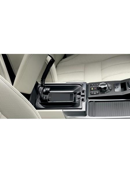 Шнурок для подключения iPod для Land Rover Discovery 3