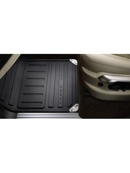 Комплект резиновых ковров салона для Range Rover 2010-2012