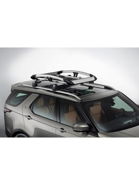 Решетка для багажа для Land Rover Discovery 4