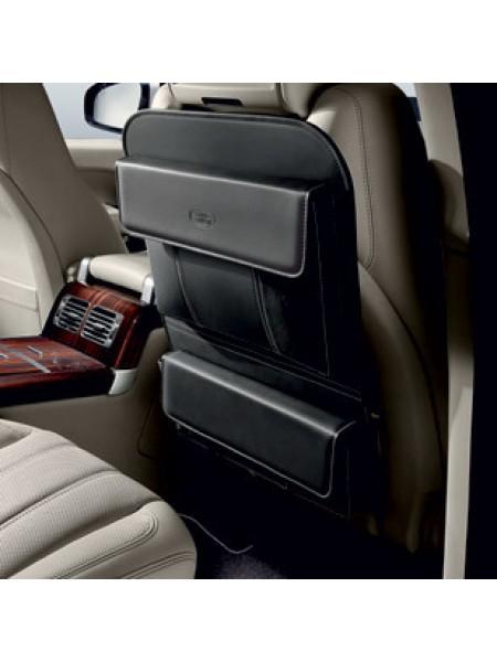 Вещевой отсек для спинки  переднего сиденья для Range Rover 2010-2012