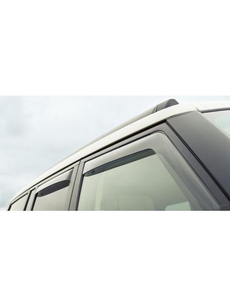 Комплект ветровиков для Range Rover 2002-2009