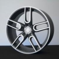 Колесный диск CW1 от Caractere Exclusive для Range Rover