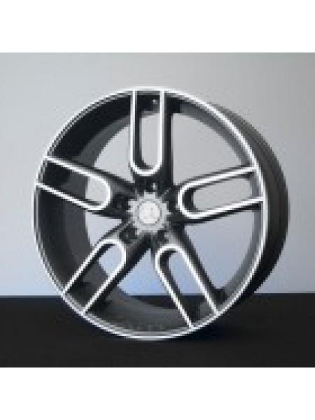 Колесный диск от Caractere Exclusive для Range Rover Sport
