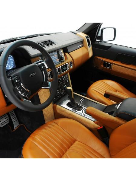 STARTECH Кожаный салон для Range Rover 2010-2012
