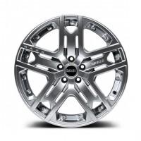 Литой диск RS 600Hyper Silver от Kahn Design для Range Rover Sport