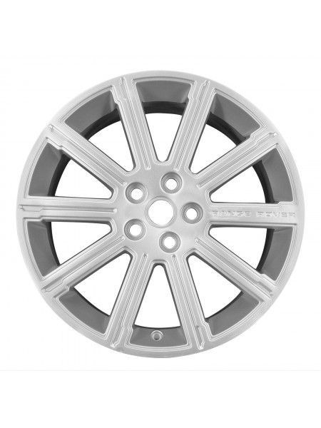Диск колесный R-20 Spoke Polished для Range Rover 2010-2012