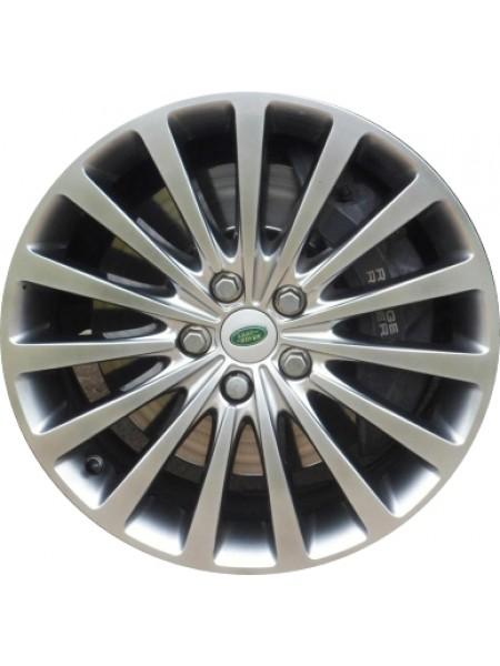 Диск колесный R-20 Shadow Chrome для Range Rover 2010-2012
