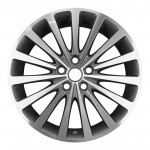 Оригинальные диски Range Rover Sport