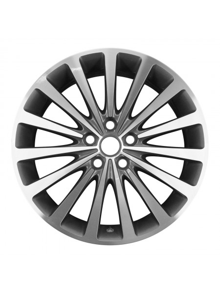 Диск колесный R-20 Bright Silver для Range Rover 2010-2012
