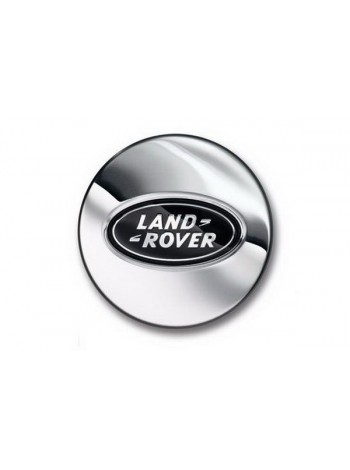 Колпачок колесного диска  полированный для Range Rover Sport 2005-2009