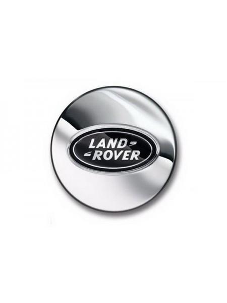 Колпачок колесного диска  полированный для Range Rover Sport 2010-2013