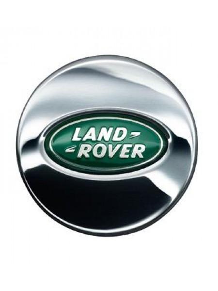 Колпачок диска Polished для Land Rover Freelander 2