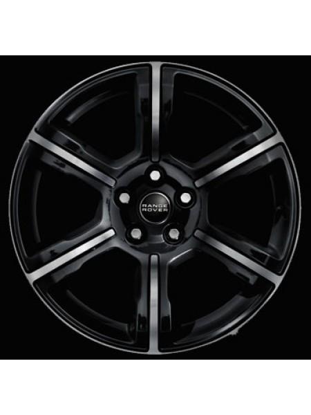 Диск колесный R-20 Dark Silver Finish для Range Rover 2010-2012