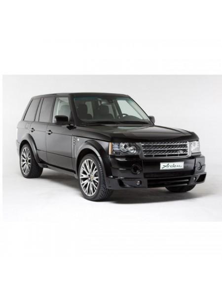 Обвес Arden Highlander Wide Ambient для Range Rover