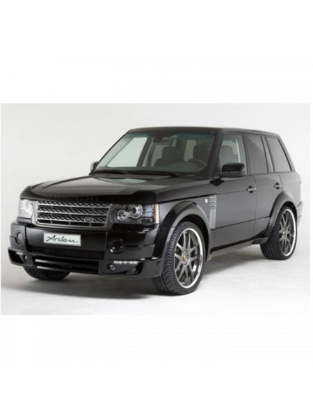 Обвес Arden Highlander Wide Premium для Range Rover