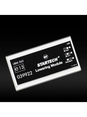STARTECH Модуль занижения для Range Rover 2010-2012