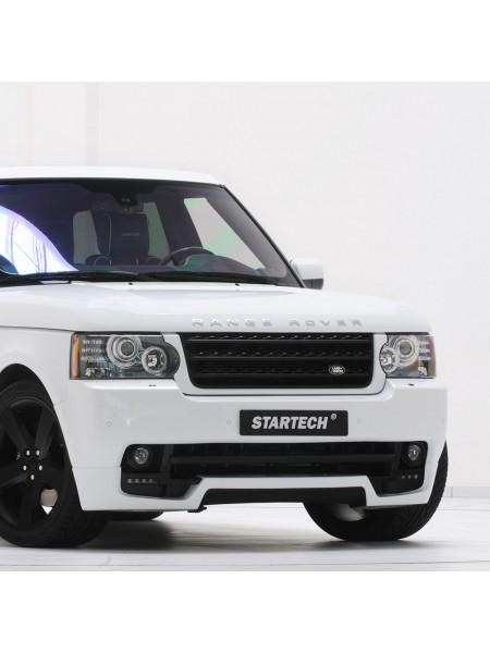 STARTECH LED дневные ходовые огни для Range Rover 2010-2012