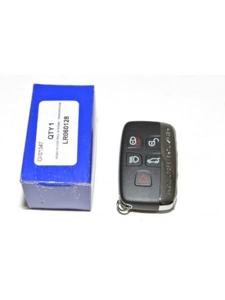 Брелок системы дистанционного управления замками дверей для Range Rover L405