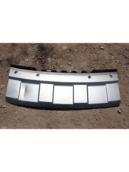 Буксировочная крышка переднего бампера для Range Rover L405