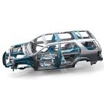 Стильные детали кузова для Range Rover L405