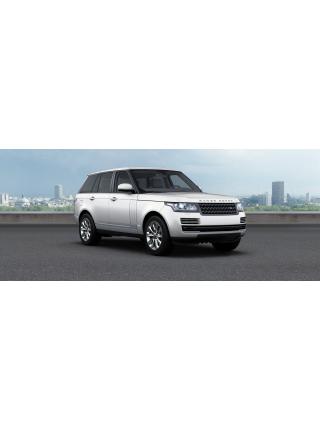Диск колесный R-20 Sparkle Silver Style 1 для Range Rover