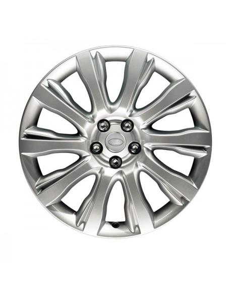 Диск колесный R-21 Sparkle Silver Style 4 для Range Rover