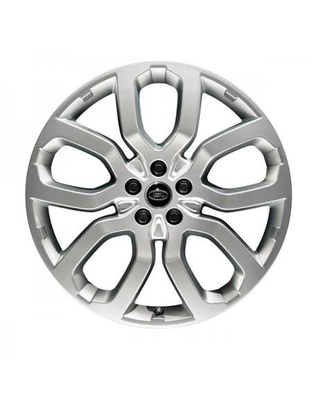 Диск колесный R-22 Sparkle Silver Style 6 для Range Rover