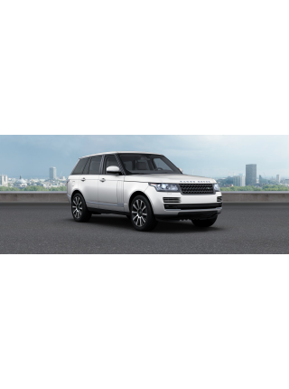 Диск колесный R-21 Diamound Turned Style 5 для Range Rover