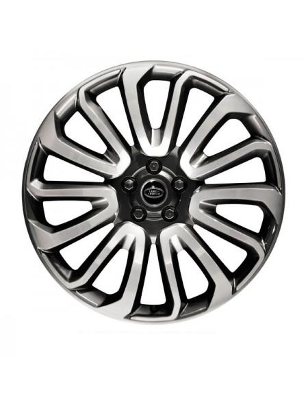 Диск колесный R-22 Technical Grey  Style 7 для Range Rover