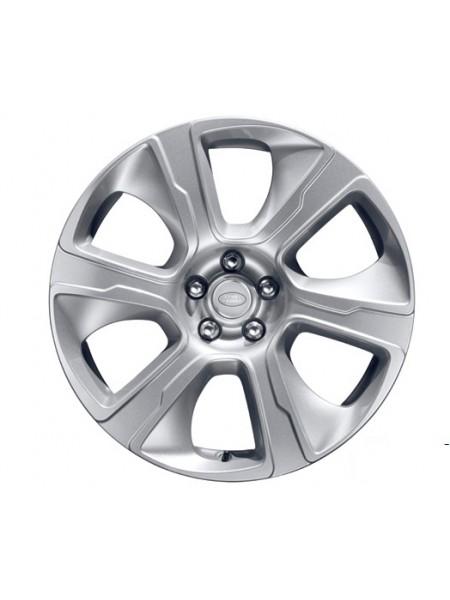 Диск колесный R-21 Spark Silver  LH левая сторона для Range Rover