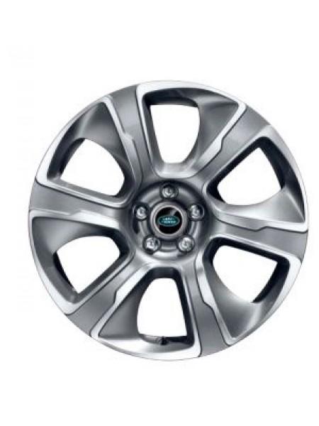 Диск колесный R-21 Diamont Turned RH правая сторона для Range Rover Sport 2013-