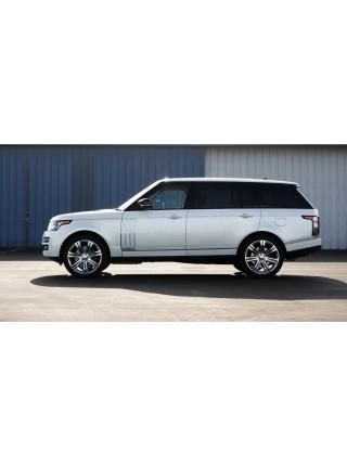 Диск колесный R-21 Autobiography  Black Style 2 для Range Rover