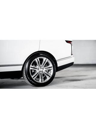 Диск колесный R-22 Autobiography Black Style 4 для Range Rover