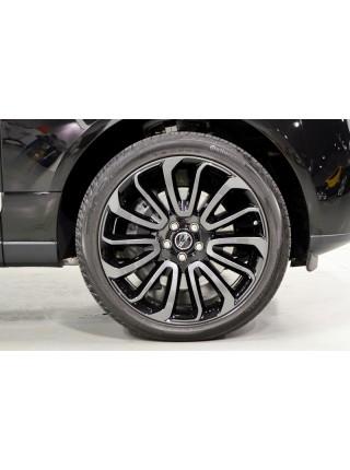 Диск колесный R-22 Tech Grey для Range Rover