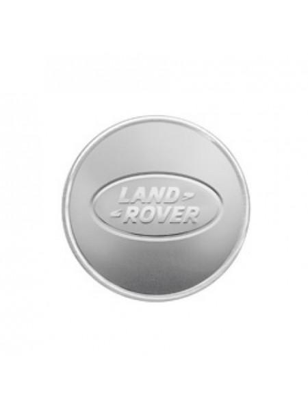 Колпачок колесного диска Satin Silver для Land Rover Discovery Sport 2015